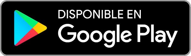 Insignia de Google Play