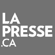 logo La Presse Ca