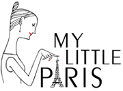 logo my Little Paris